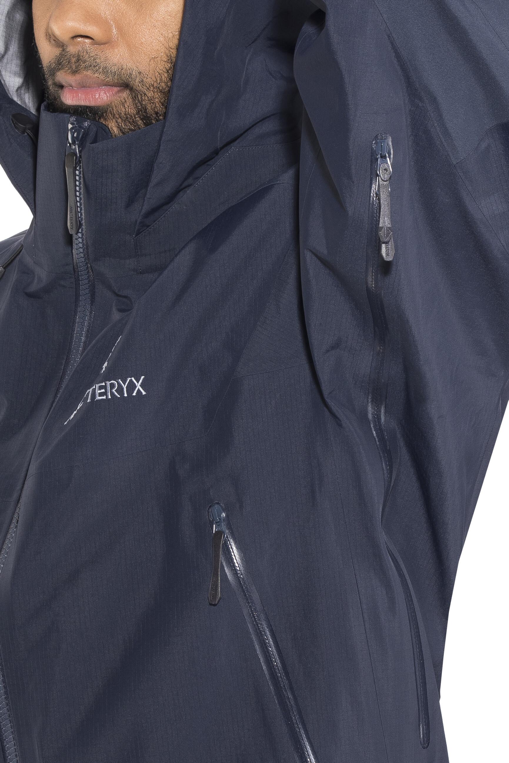 a814aa9d47f Arc'teryx Beta AR Jacket Men Tui | campz.ch